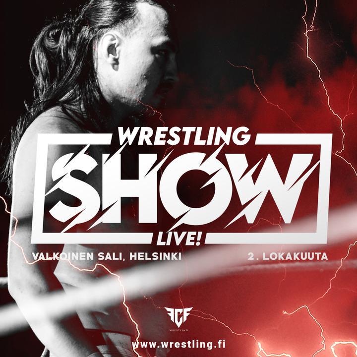 Wrestling Show Live