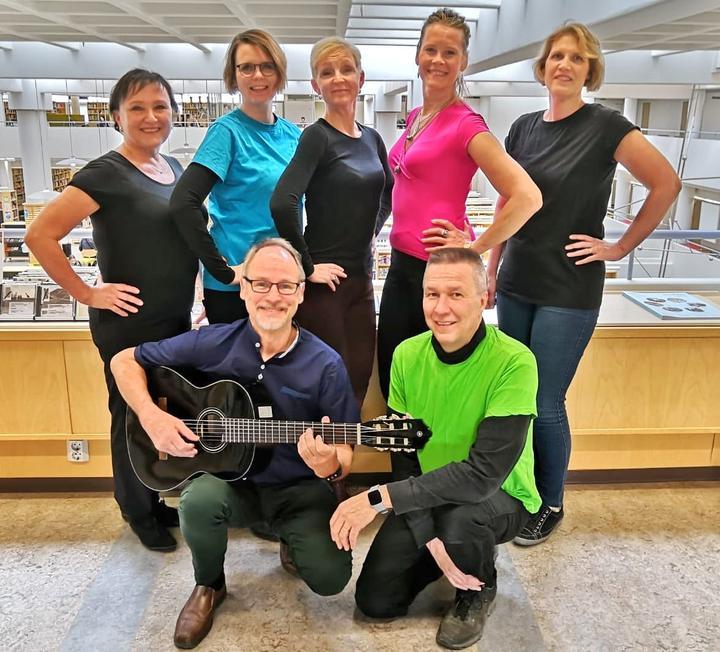Pop up -ravintola 19.7.2019: Kuuman auringon alla – lainamakuja Suomen suvessa!