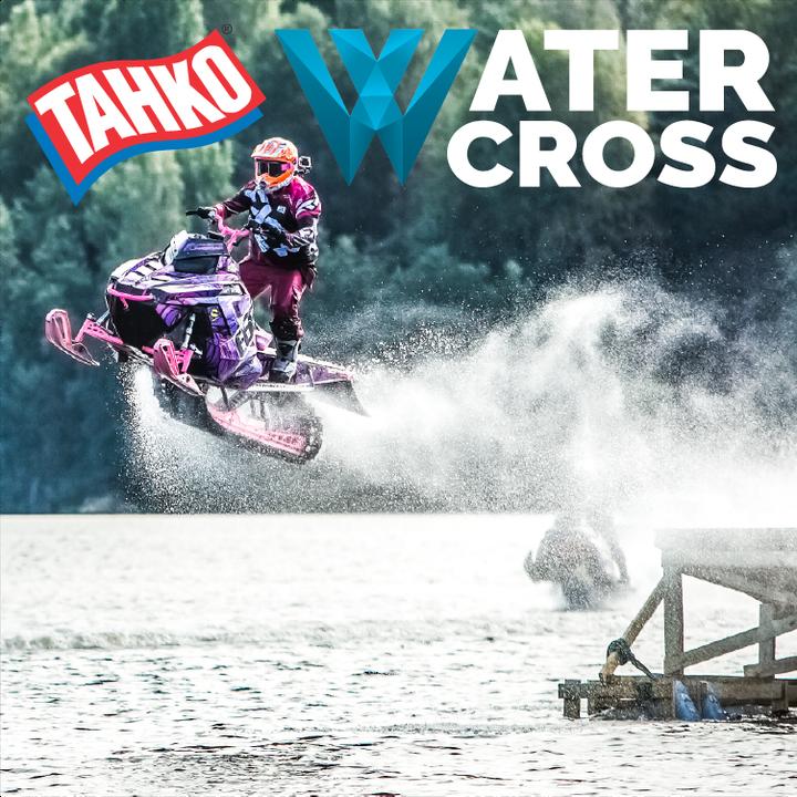 Tahko Watercross SM