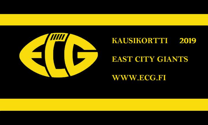 East City Giants Kausikortti