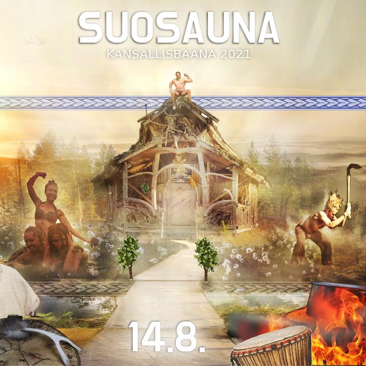 Suosauna Baana 2021 - Baana Travels