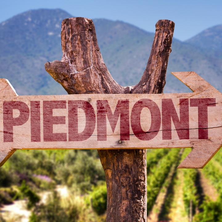 Lovely Piemonte - Figaro virtuaalitasting