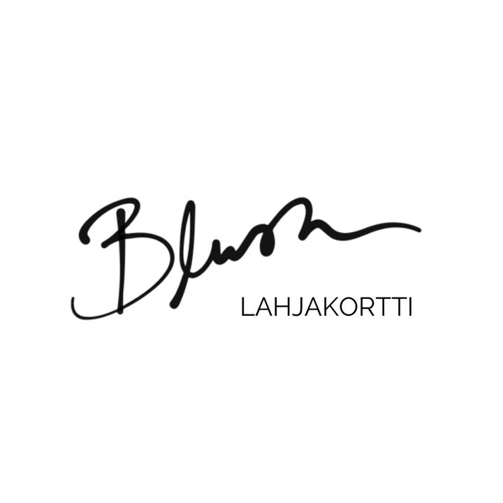 Hääsuunnittelu Blush Lahjakorttikauppa