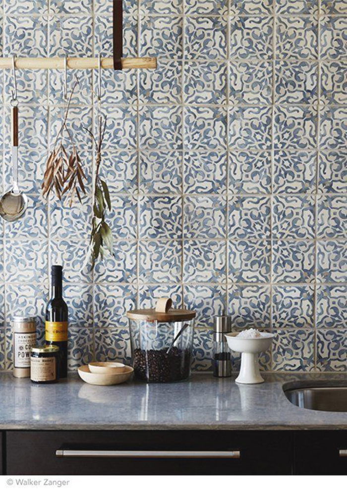 Kitchen Tiles Pattern 4 kitchen backsplash pattern ideas - livvyland | austin fashion