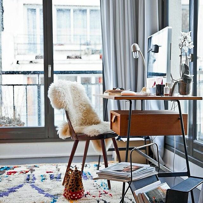 Surprising Home Office Ideas Livvyland Austin Fashion And Style Blogger Largest Home Design Picture Inspirations Pitcheantrous