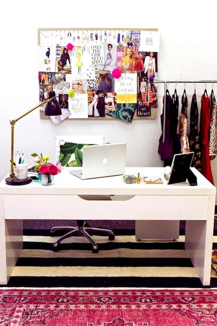 creative-desk-space-office-arrangement-pretty-cute-desk-organization-decoration-ideas-6