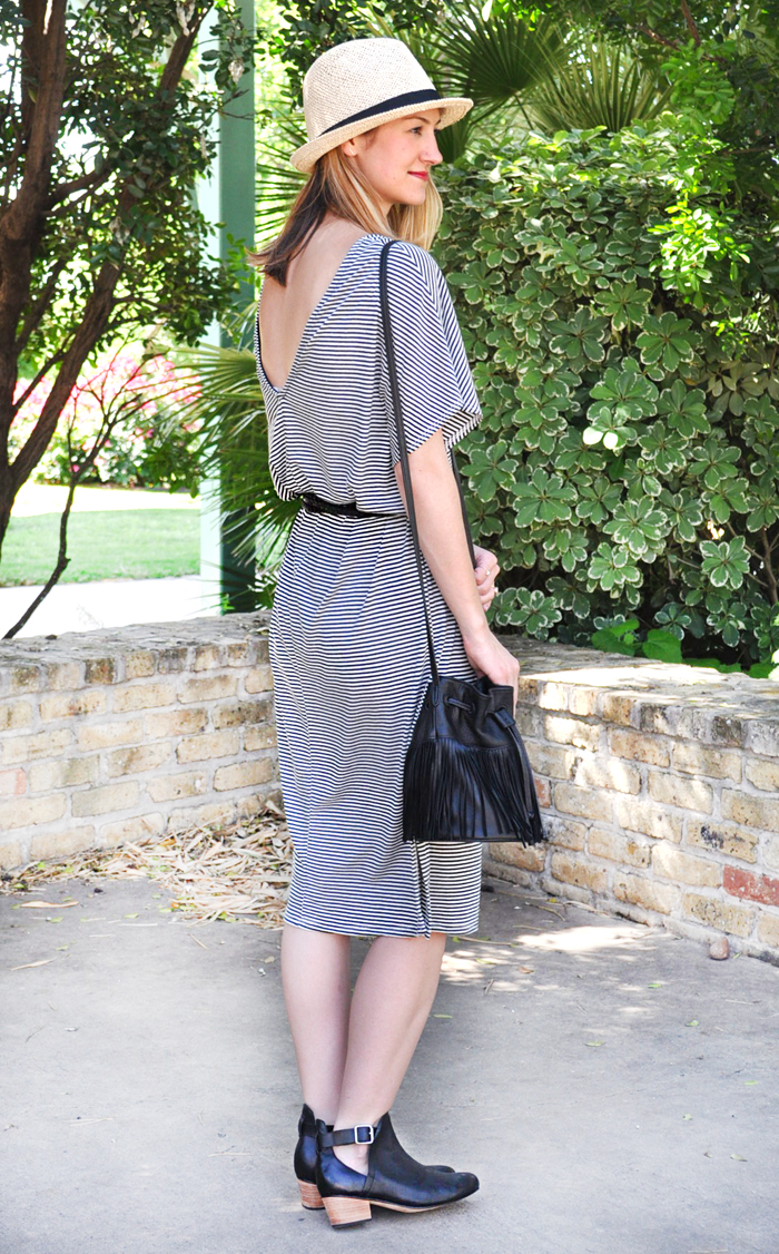 livvyland-blog-olivia-watson-austin-texas-fashion-style-blogger-forever21-striped-dress-fortress-of-inca-black-booties-trendy-outfit-rifle-and-radford-3