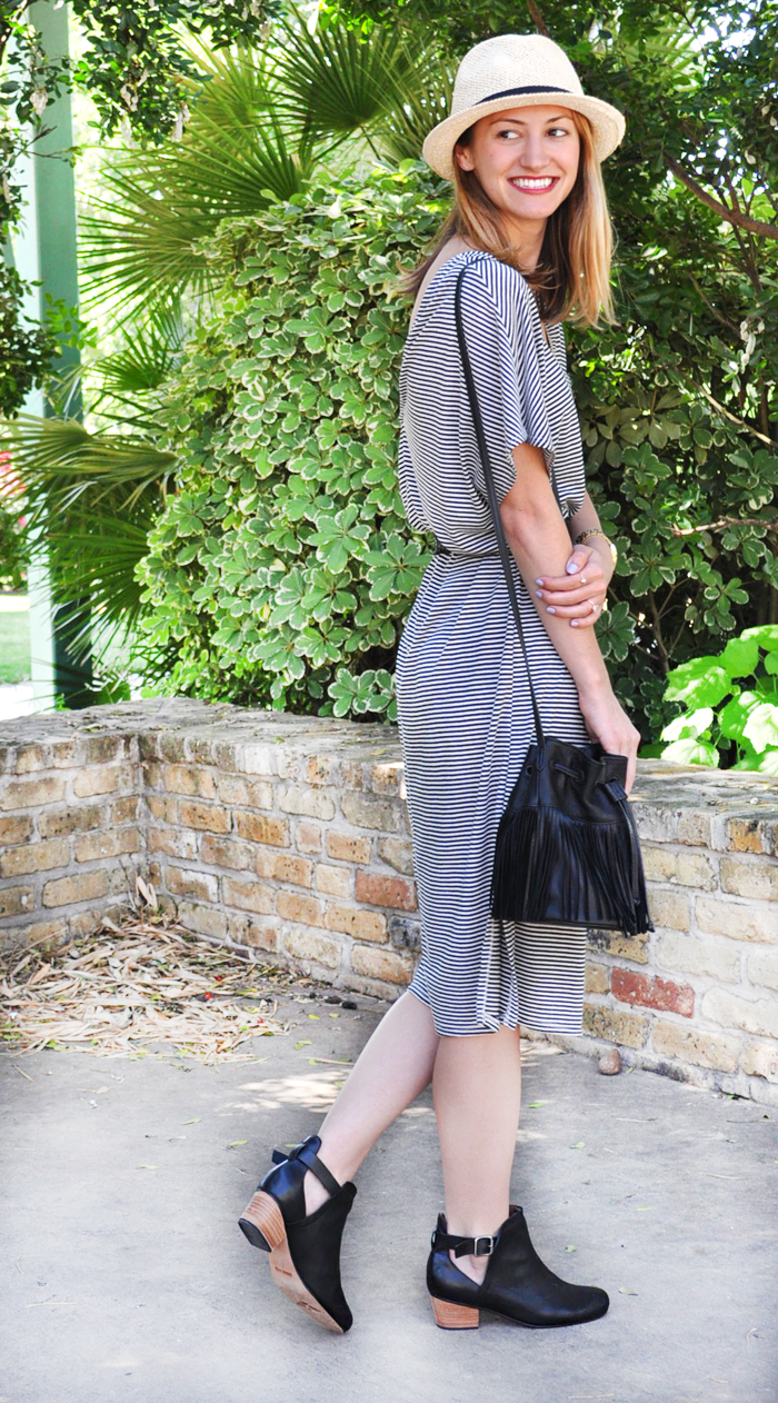 livvyland-blog-olivia-watson-austin-texas-fashion-style-blogger-forever21-striped-dress-fortress-of-inca-black-booties-trendy-outfit-rifle-and-radford-4