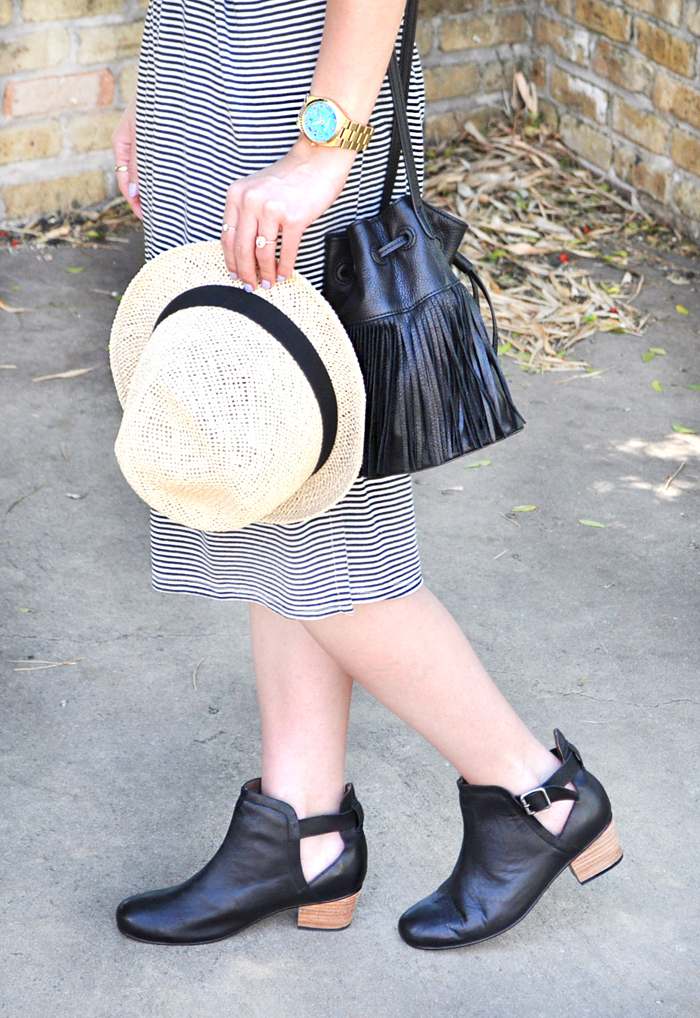 livvyland-blog-olivia-watson-austin-texas-fashion-style-blogger-forever21-striped-dress-fortress-of-inca-black-booties-trendy-outfit-rifle-and-radford-8