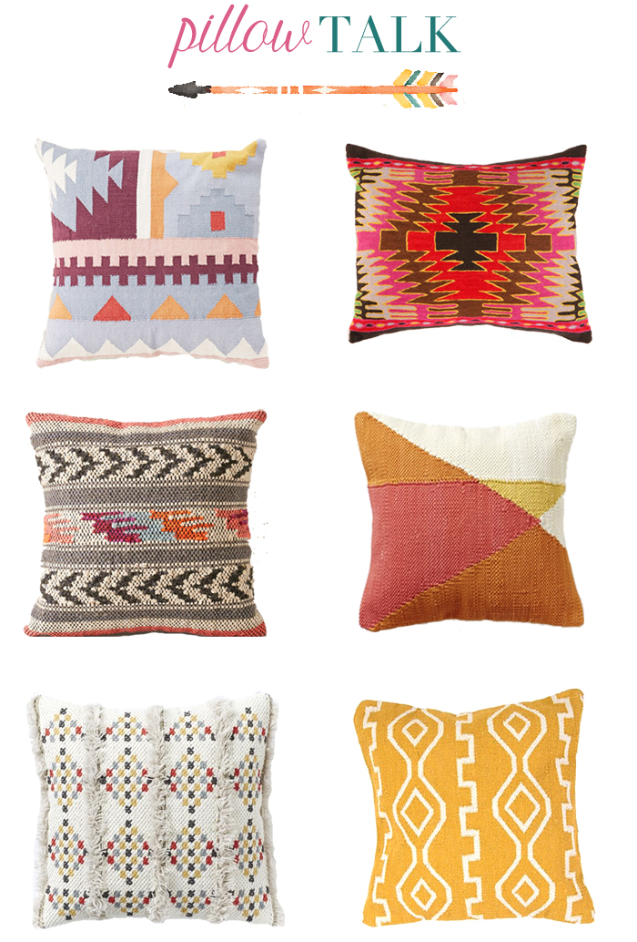 tribal-aztec-print-decor-design-throw-pillows-bedding-trendy-pattern-livvyland-blog-austin-texas-fashion-lifestyle-blogger-2
