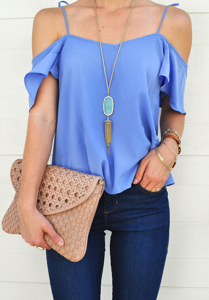 livvyland-blog-topshop-periwinkle-off-the-shoulder-top-olivia-watson-fashion-blogger-style-austin-texas-south-congress-avenue-2