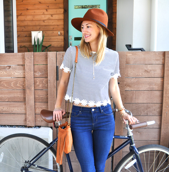 livvyland-blog-olivia-watson-linus-bike-topshop-daisy-trim-stripe-shirt-top-linus-bike-austin-texas-fashion-blogger-boho-outfit-3
