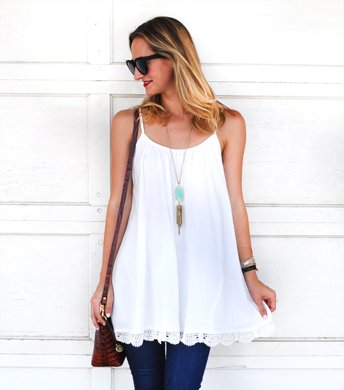 livvyland-blog-olivia-watson-austin-texas-fashion-blogger-lookbook-store-white-crochet-trim-tank-top-dress-fall-summer-outfit-6