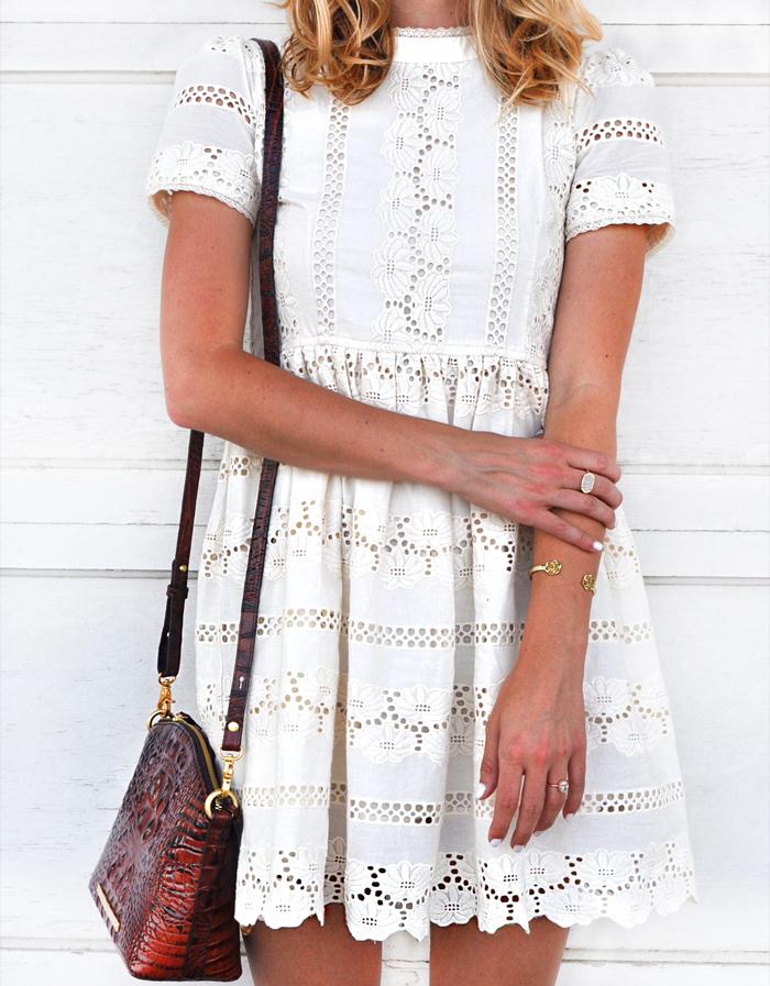 livvyland-blog-olivia-watson-chicwish-darling-lace-dolly-dress-white-cream-austin-texas-fashion-blogger-kendra-scott-danielle-earrings-turquoise-4