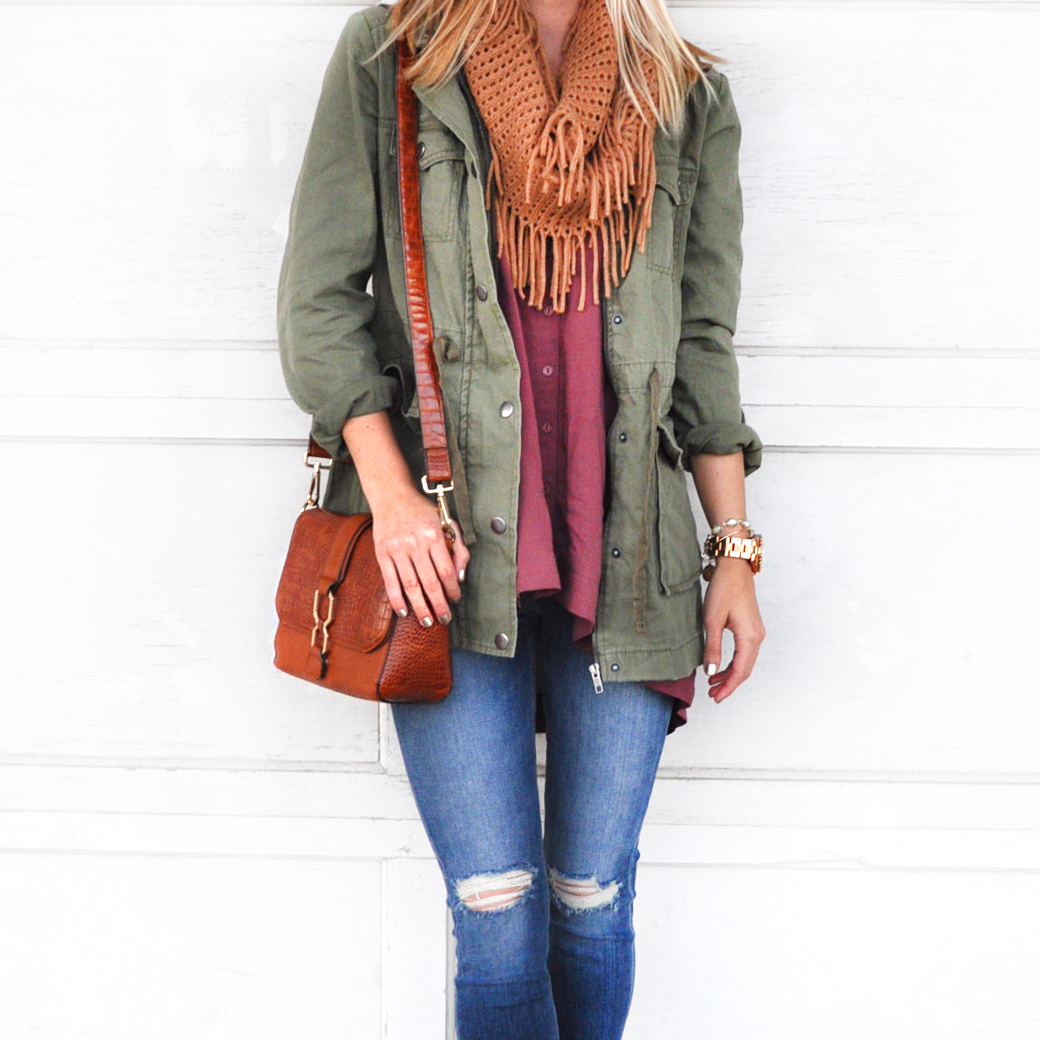livvyland-blog-olivia-watson-joes-distress-skinny-jeans-saint-bernard-sports-austin-texas-fall-layers-layering-outfit-cozy