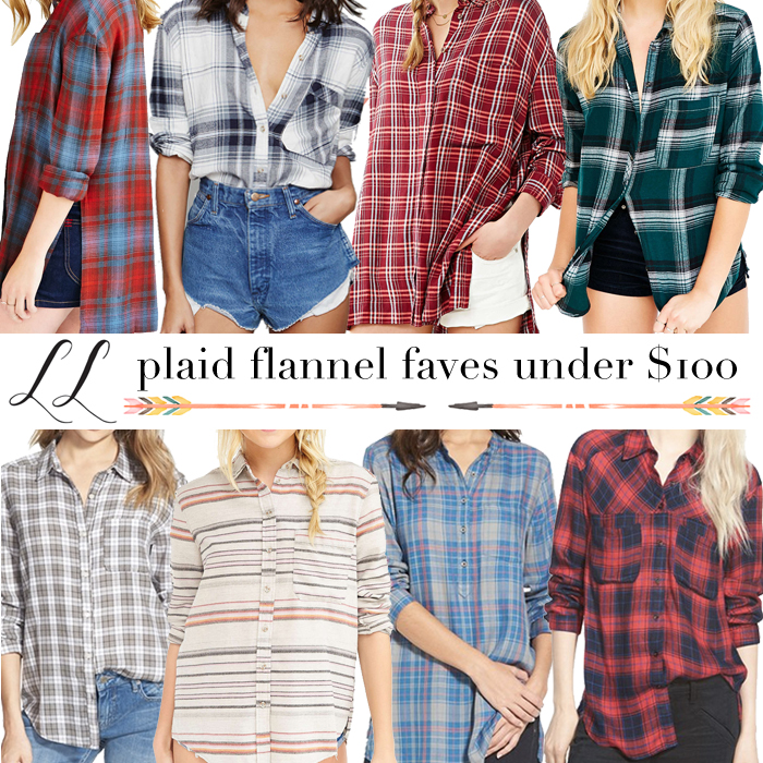livvyland-plaid-flannel-fall-under-100-blog-austin-texas-fashion-blogger-olivia-watson-nordstrom-button-up-urban-outfitters-2