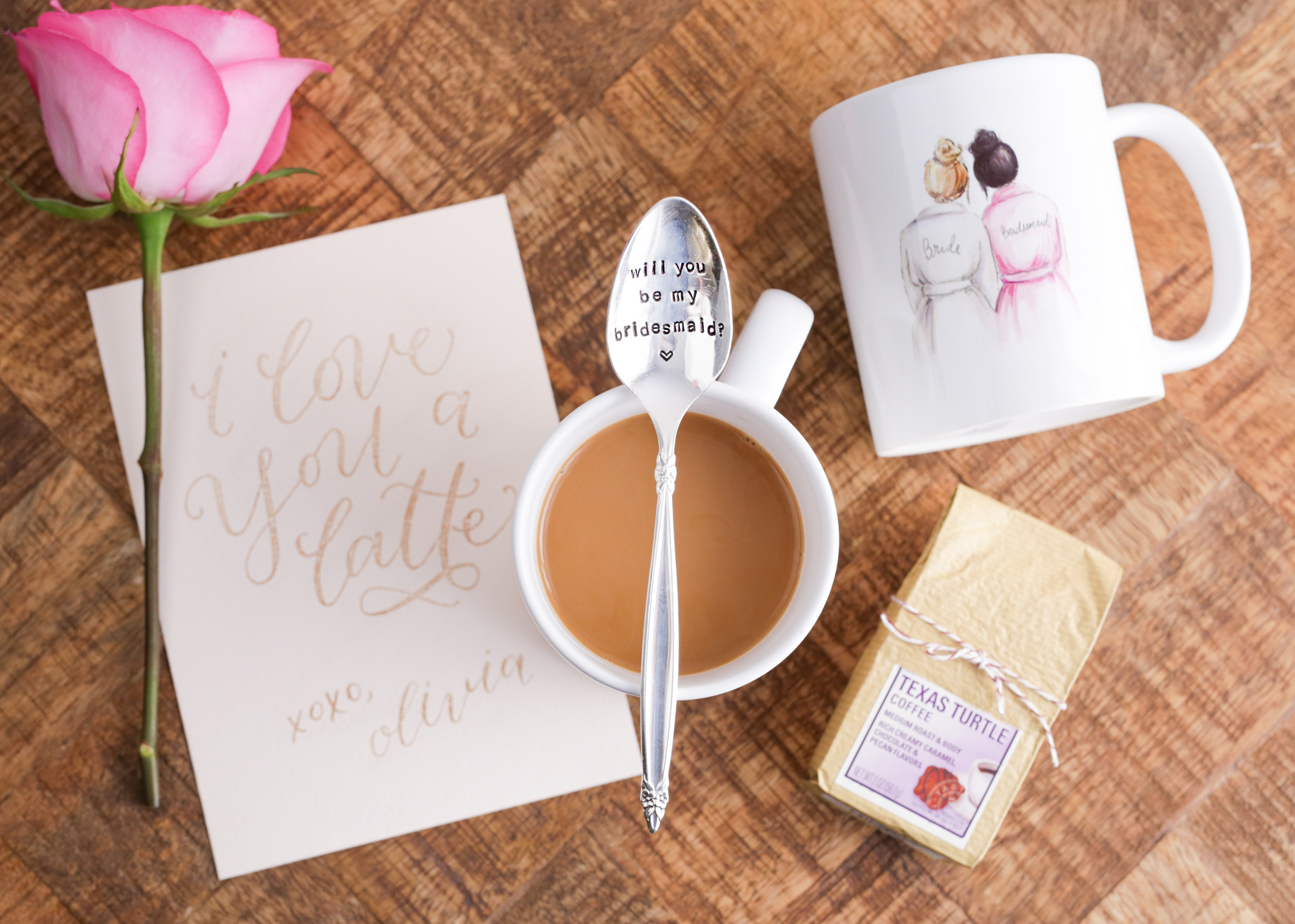 livvyland-style-me-pretty-for-such-a-time-designs-stamped-spoon-april-heather-art-bridesmaid-coffee-mug-bridal-party-asking-idea-4