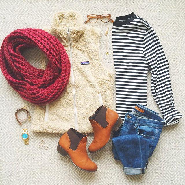 livvyland-blog-patagonia-sweater-vest-warby-parker-stripe-shirt-austin-texas-fashion-blogger-olivia-watson