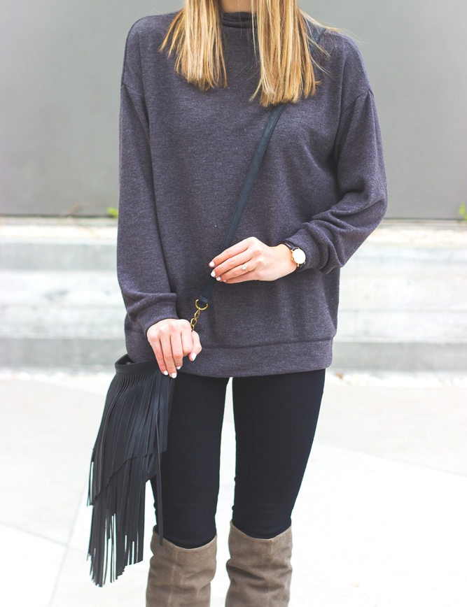 livvyland-blog-olivia-watson-south-congress-hotel-charcoal-grey-sweater-turtle-neck-seychelles-over-the-knee-larimar-boots-austin-texas-fashion-blogger-2
