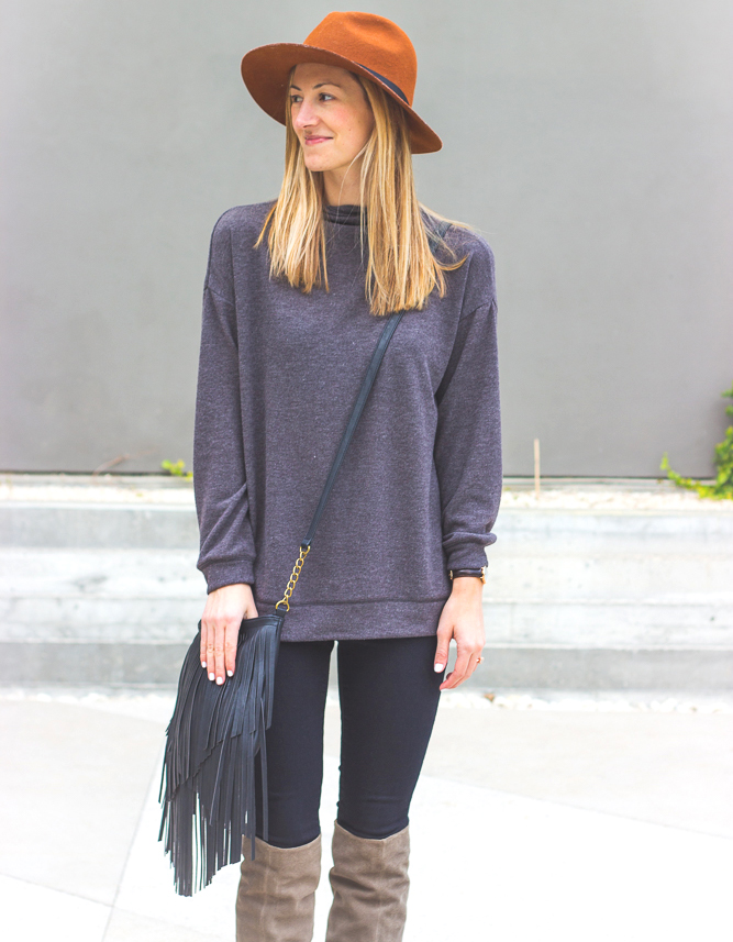 livvyland-blog-olivia-watson-south-congress-hotel-charcoal-grey-sweater-turtle-neck-seychelles-over-the-knee-larimar-boots-austin-texas-fashion-blogger-3