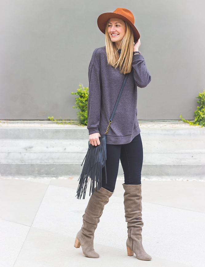 livvyland-blog-olivia-watson-south-congress-hotel-charcoal-grey-sweater-turtle-neck-seychelles-over-the-knee-larimar-boots-austin-texas-fashion-blogger-6