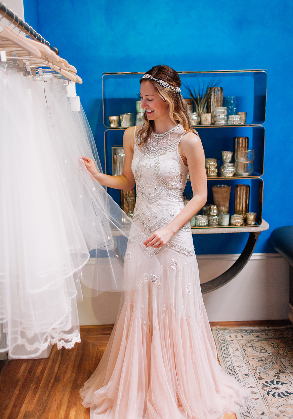 Merveilleux ... Livvyland Blog Bhldn Store Front Houston Texas Bridal  ...
