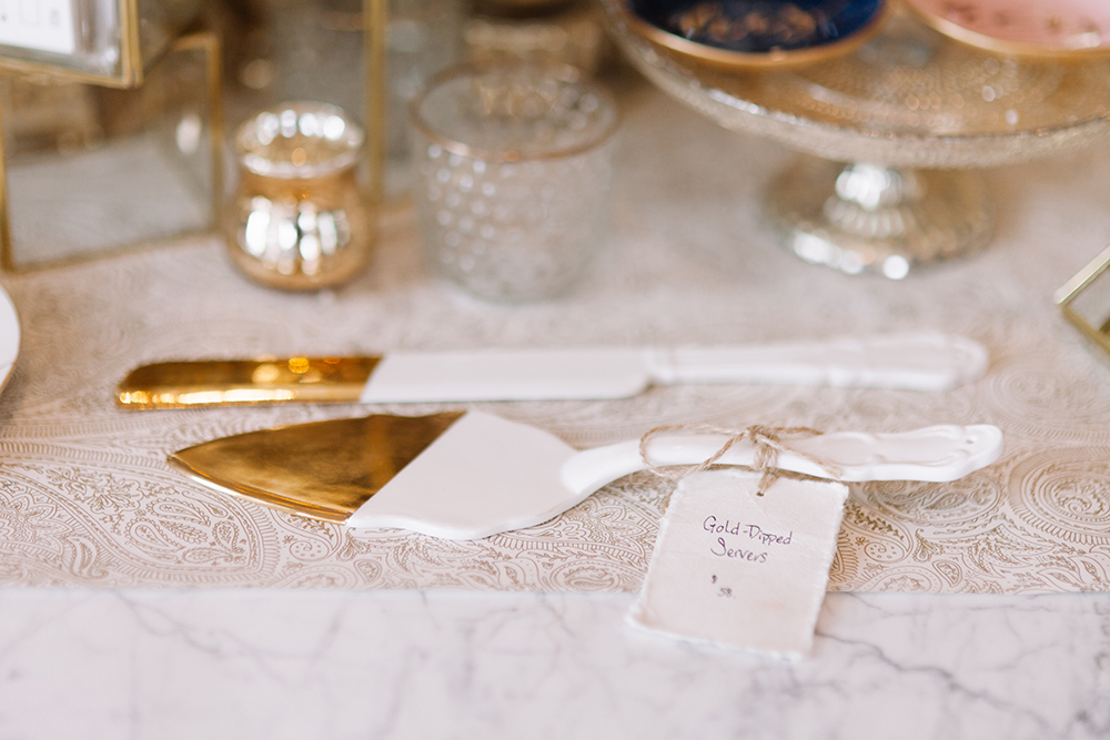 livvyland-blog-bhldn-store-front-houston-texas-bridal-salon-wedding-dress-shopping-austin-texas-fashion-blogger-olivia-watson-kayla-snell-photography-cake-cutter-gold-dipped-silverware
