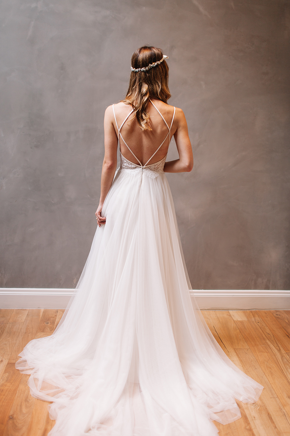 livvyland-blog-bhldn-store-front-houston-texas-bridal-salon-wedding-dress-shopping-austin-texas-fashion-blogger-olivia-watson-strappy-back-backless-open