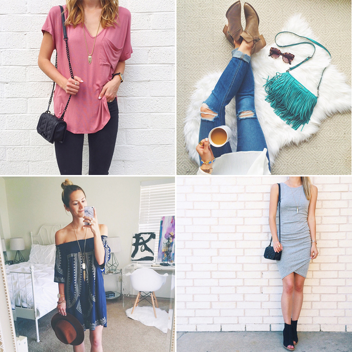 Instagram Roundup March 26 2016 Livvyland Austin Fashion And Style Blogger