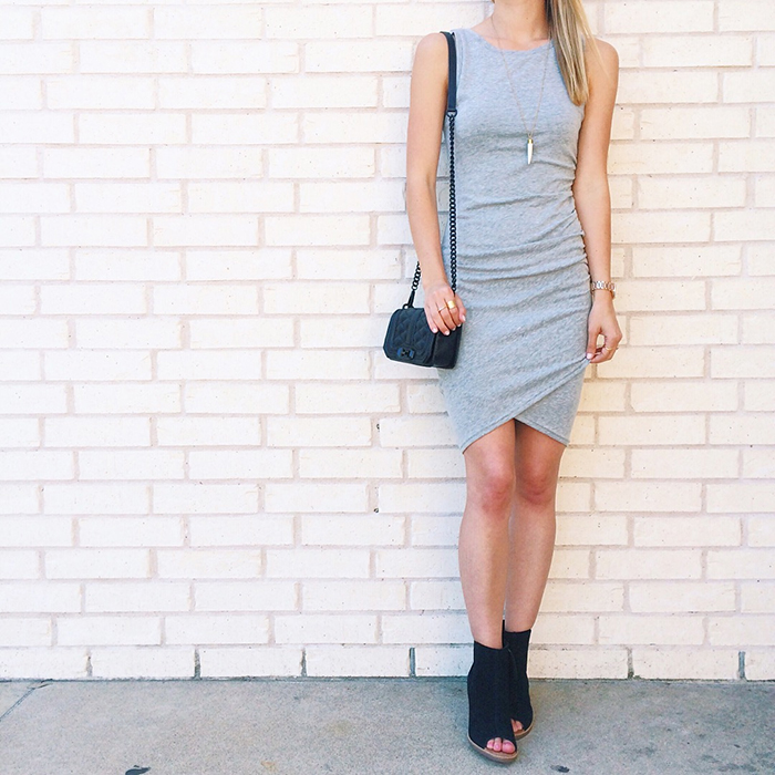 livvyland-blog-olivia-watson-austin-texas-fashion-blogger-leith-bodycon-heather-grey-dress-toms-majorca-bootise-black