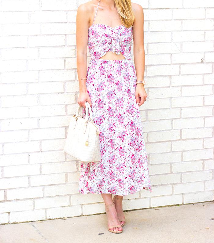 livvyland-blog-olivia-watson-austin-texas-fashion-blogger-astr-pink-floral-cutout-halter-sweetheart-maxi-dress-brahmin-duxbury-handbag-cava-2