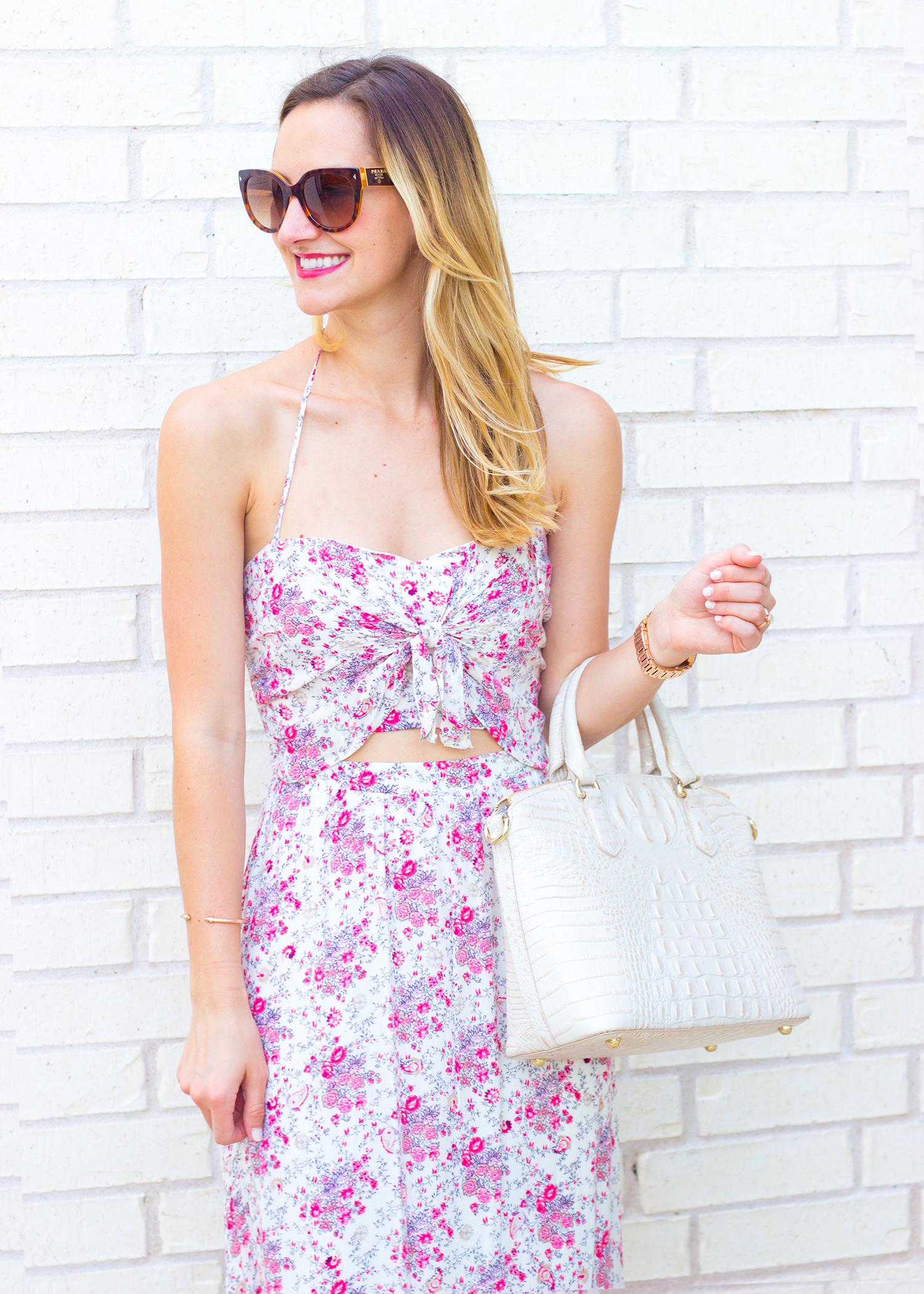livvyland-blog-olivia-watson-austin-texas-fashion-blogger-astr-pink-floral-cutout-halter-sweetheart-maxi-dress-brahmin-duxbury-handbag-cava-7