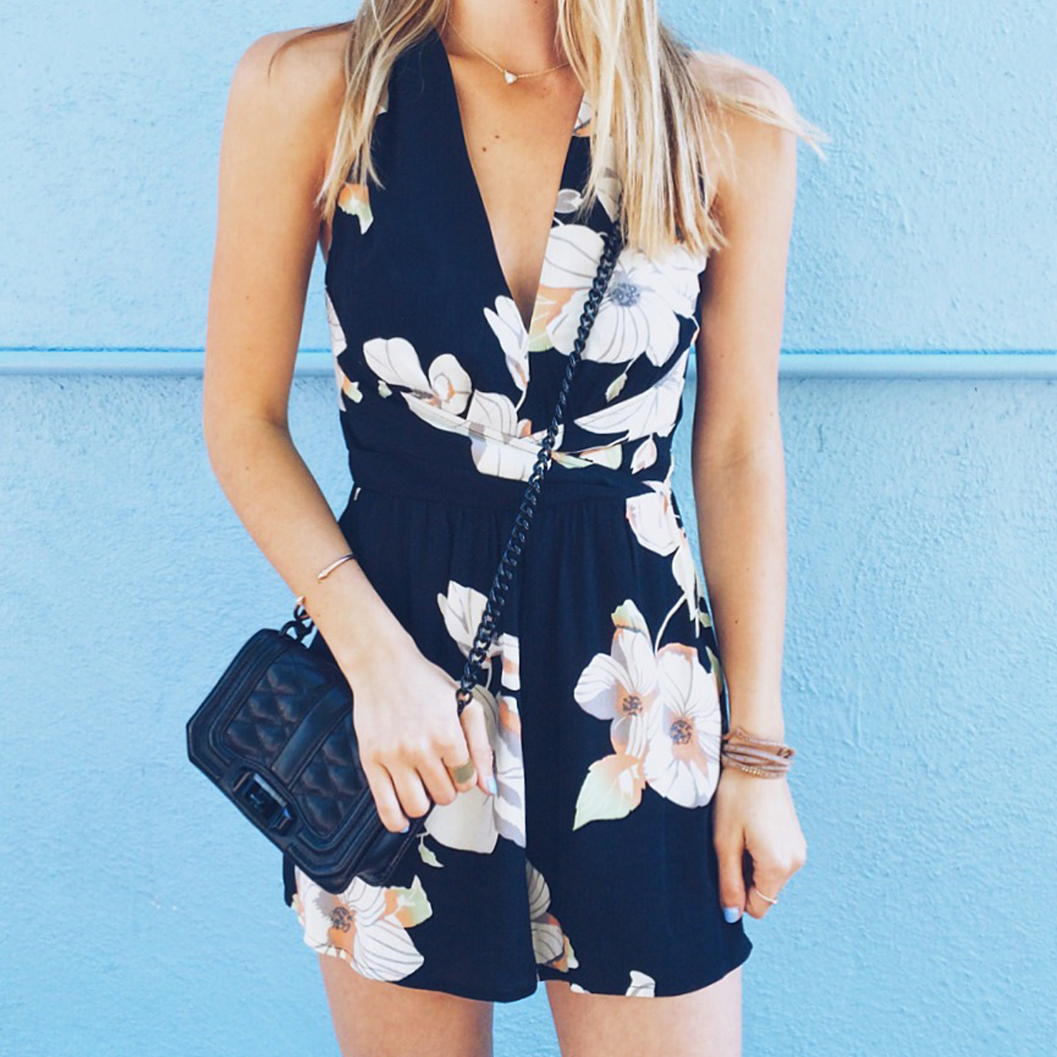 livvyland-blog-olivia-watson-austin-texas-fashion-blogger-floral-romper-rebecca-minkoff-mini-love-affair-handbag