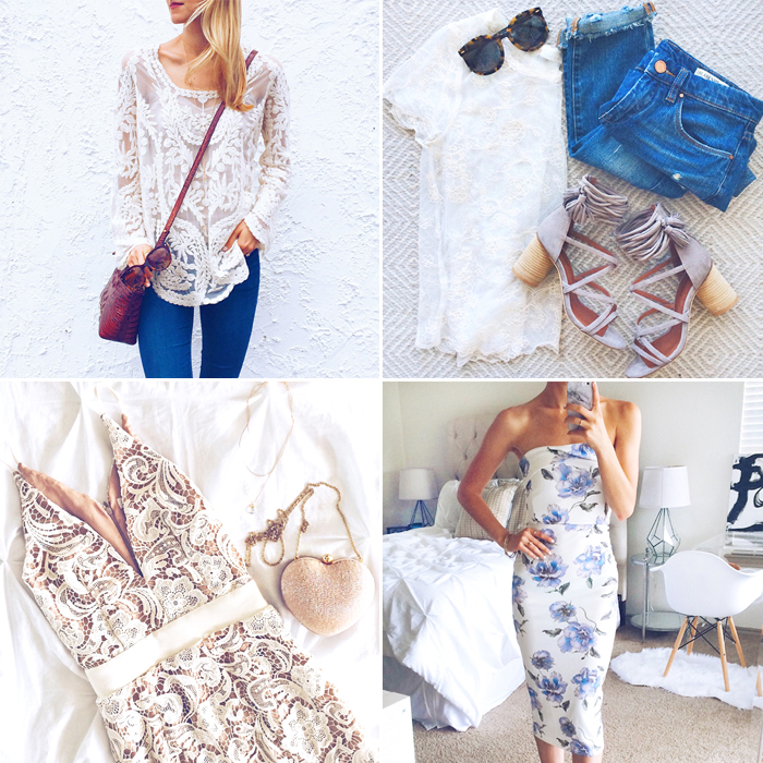 018e3f41e7502 Instagram Roundups Blogger - LivvyLand | Austin Fashion and Style ...