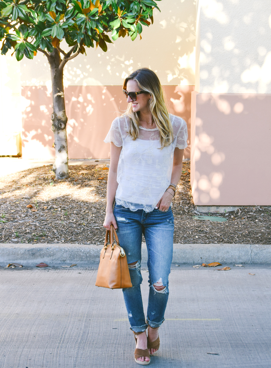 livvyland-blog-olivia-watson-austin-texas-fashion-blogger-hinge-mesh-lace-embroidered-top-sheer-distressed-boyfriend-jeans-brahmin-duxbury-southcoast-collection-2