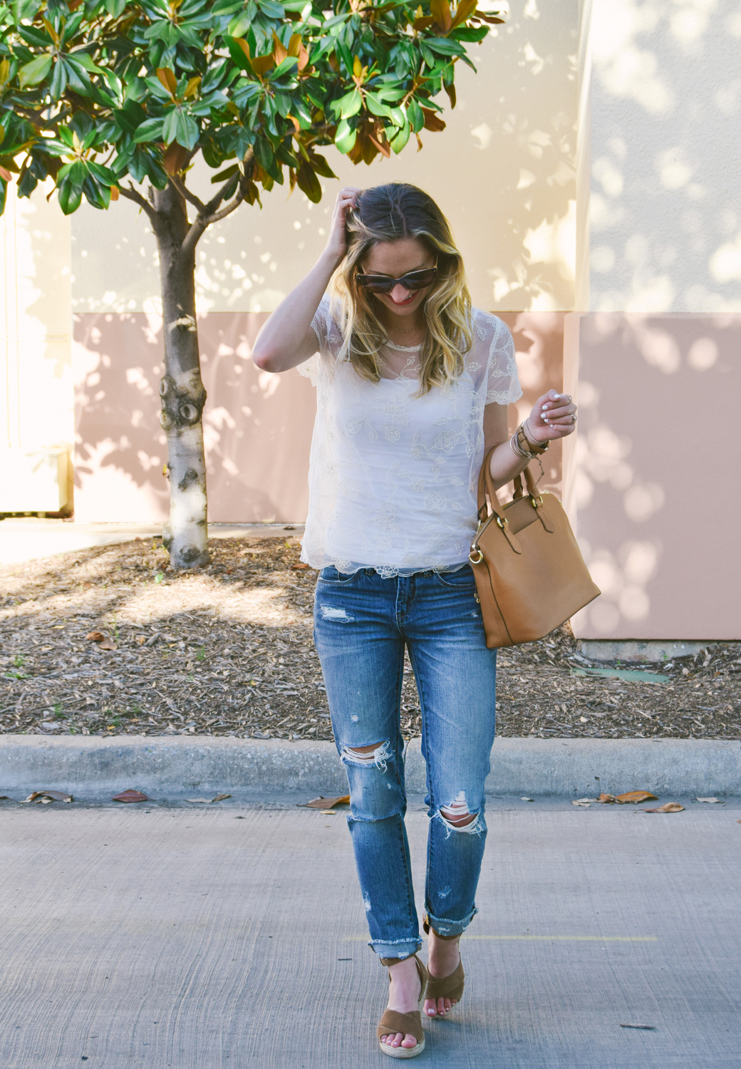 livvyland-blog-olivia-watson-austin-texas-fashion-blogger-hinge-mesh-lace-embroidered-top-sheer-distressed-boyfriend-jeans-brahmin-duxbury-southcoast-collection-7