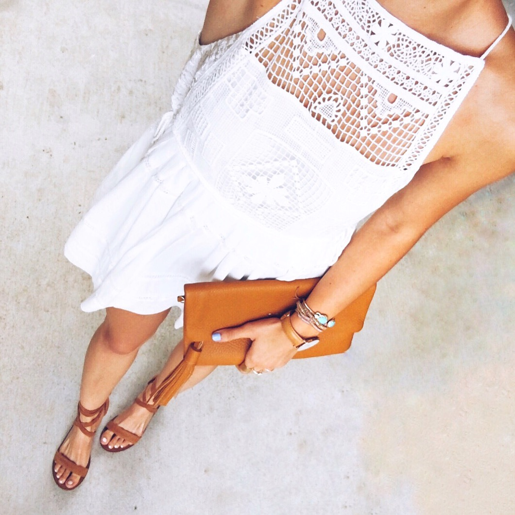 livvyland-blog-olivia-watson-austin-texas-fashion-blogger-free-people-crochet-high-neck-white-dress-festival-style