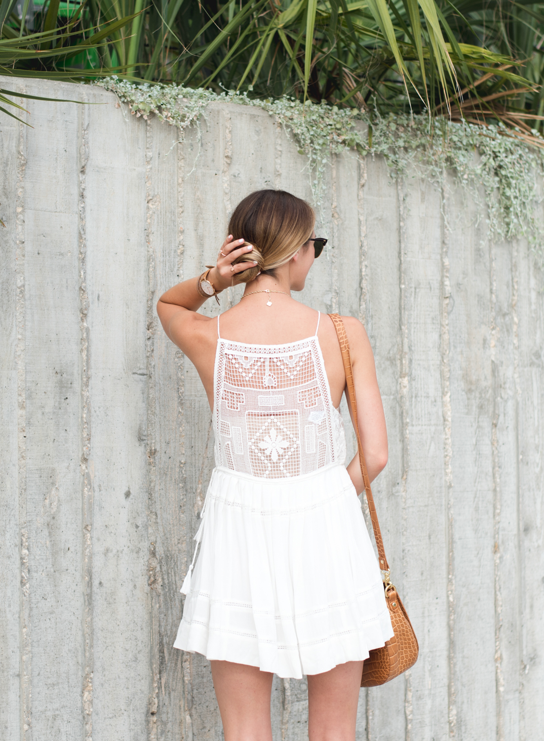 livvyland-blog-olivia-watson-austin-texas-fashion-blogger-free-people-flowy-white-high-neck-crochet-dress-tassel-south-lamar-kathryn-frazer-photography-boho-festival-outfit-6