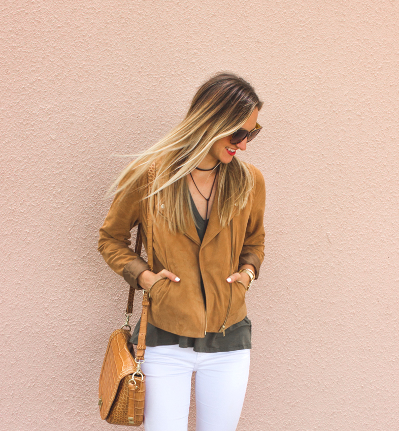 livvyland-blog-olivia-watson-boho-ootd-nordstrom-anniversary-sale-must-haves-what-to-buy-suede-tan-jacket-fall-summer-outfit-cluse-gold-watch-12
