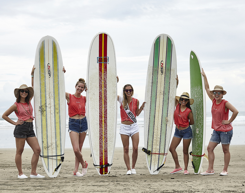livvyland-blog-olivia-watson-costa-rica-bachelorette-destination-vacation-getaway-beach-where-to-go-big-group-mermaid-party-nosara-casa-de-alces-surfboards