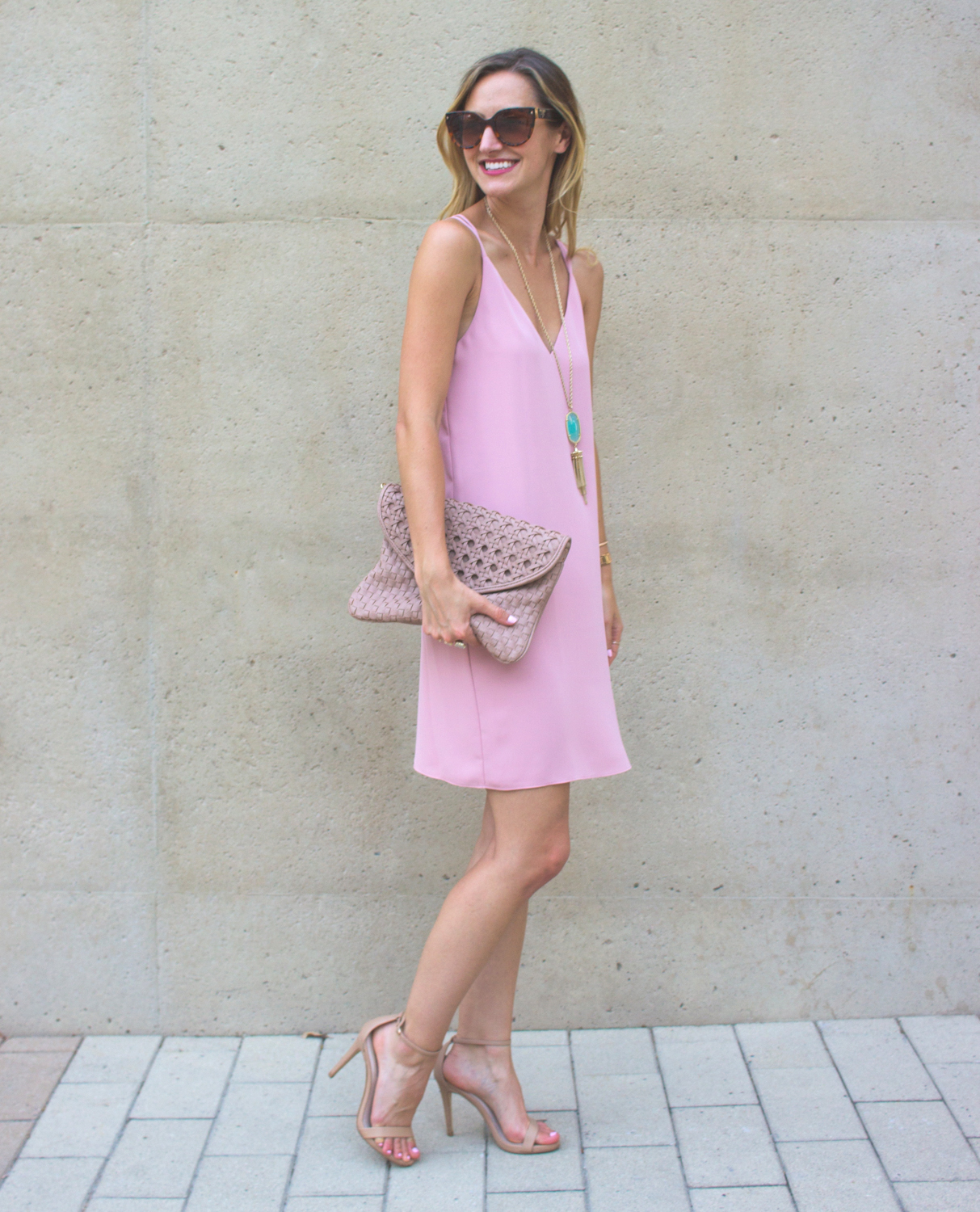 livvyland-blog-olivia-watson-date-night-summer-austin-texas-outfit-inspiration-topshop-blush-pink-slip-dress-nordstrom-mens-suit-fashion-blogger-5
