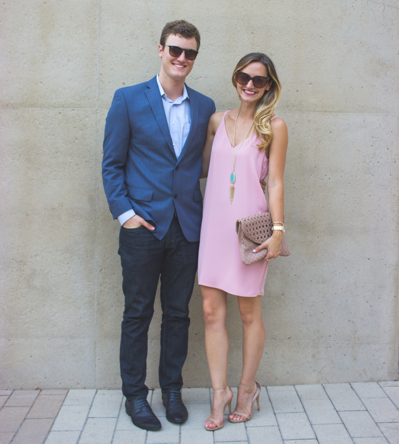 his & her date night looks with nordstrom - livvyland | austin