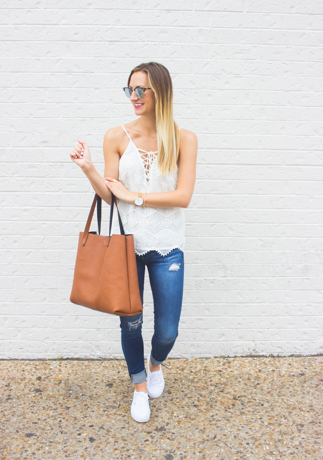 livvyland-blog-olivia-watson-austin-texas-fashion-blogger-nordstrom-vans-white-sneakers-summer-outfit-2