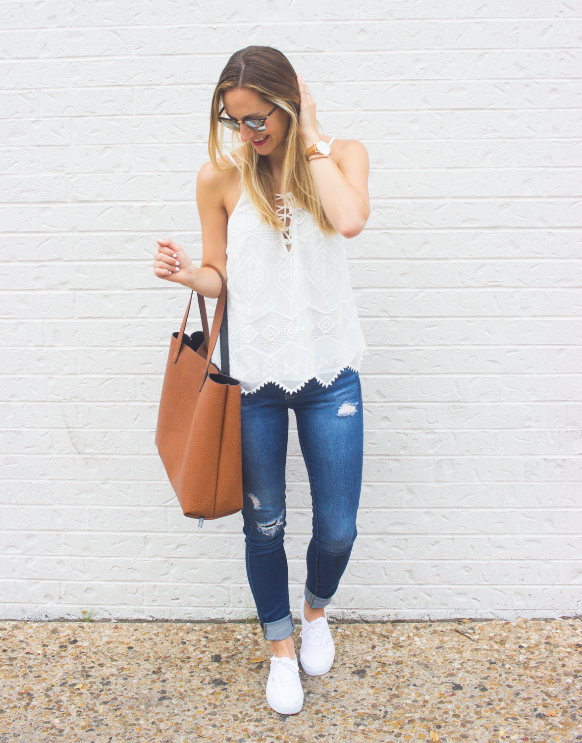livvyland-blog-olivia-watson-austin-texas-fashion-blogger-nordstrom-vans-white-sneakers-summer-outfit-4