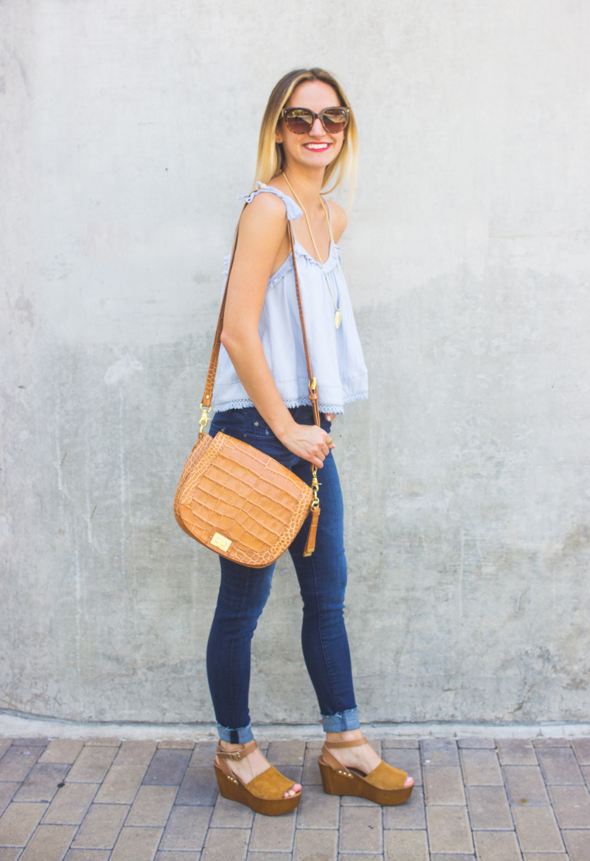 livvyland-blog-olivia-watson-austin-texas-fashion-blogger-topshop-tassel-periwinkle-blue-tank-top-dl1961-emma-jeans-brahmin-sonny-handbag-7
