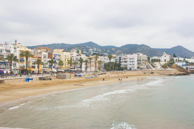 livvyland-blog-olivia-watson-mediterranean-princess-cruise-barcelona-le-sitges-spain-1