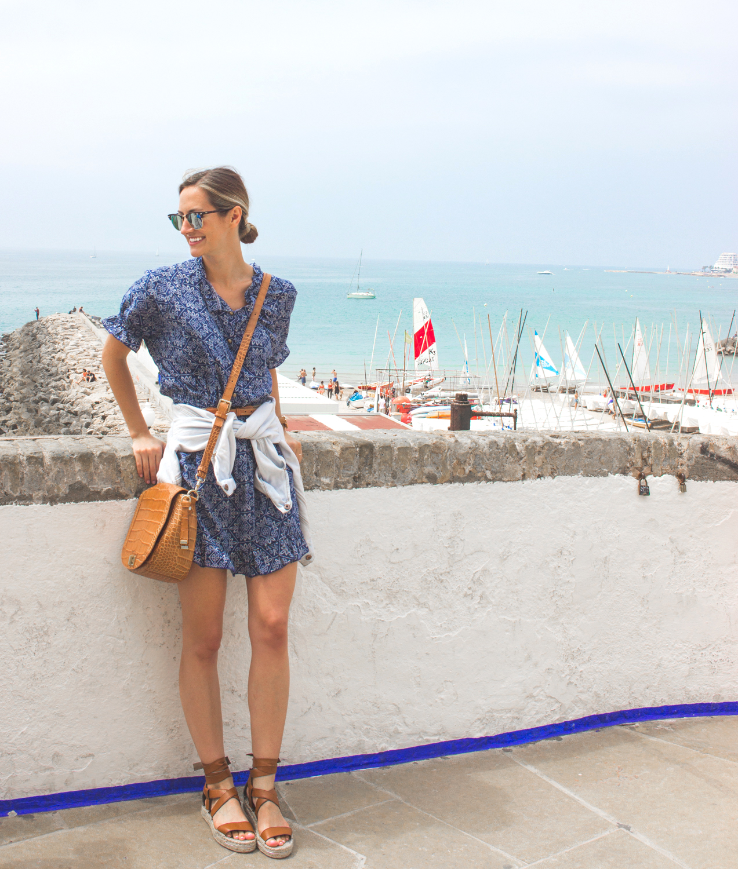 livvyland-blog-olivia-watson-mediterranean-princess-cruise-barcelona-le-sitges-spain-11