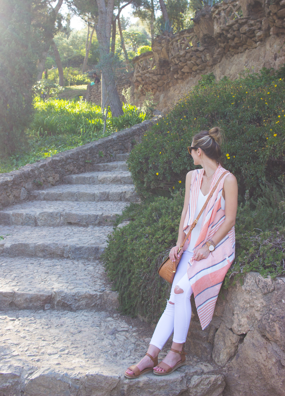 livvyland-blog-olivia-watson-mediterranean-princess-cruise-barcelona-le-sitges-spain-19