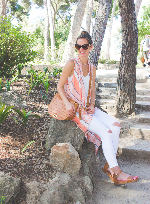 livvyland-blog-olivia-watson-mediterranean-princess-cruise-barcelona-le-sitges-spain-20