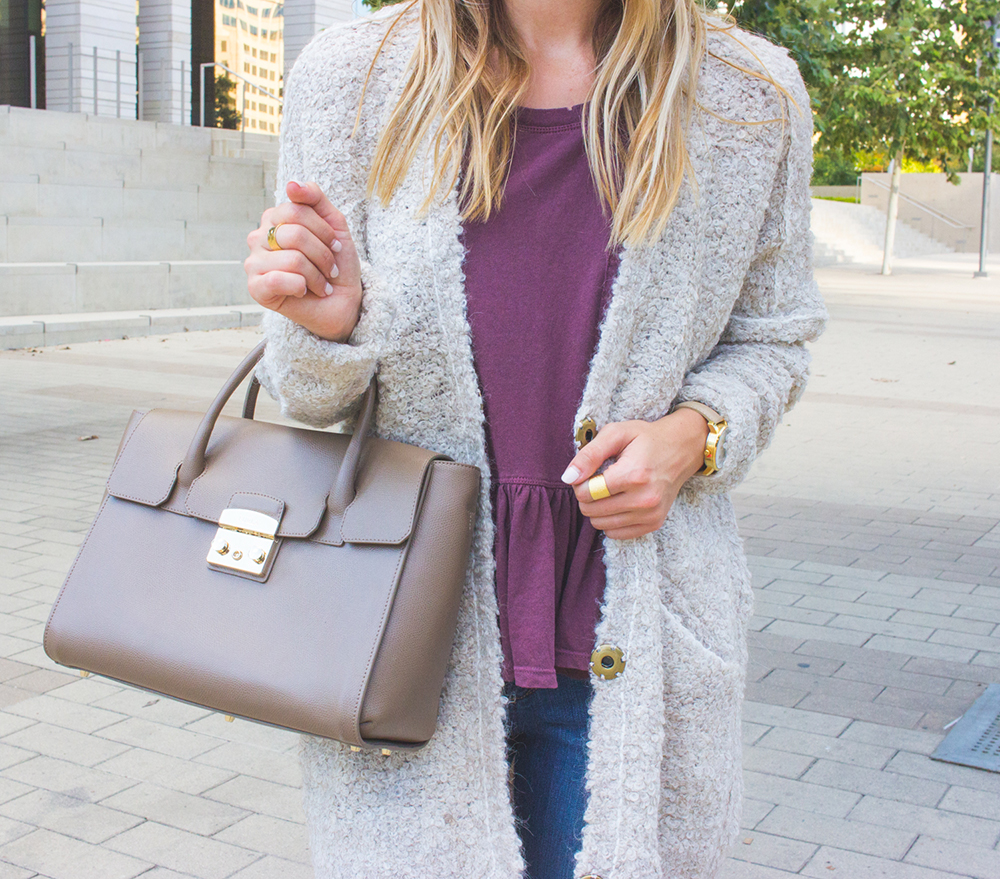 livvyland-blog-olivia-watson-cozy-fall-outfit-grandpa-oversize-cardigan-sweater-seychelles-snare-booties-10
